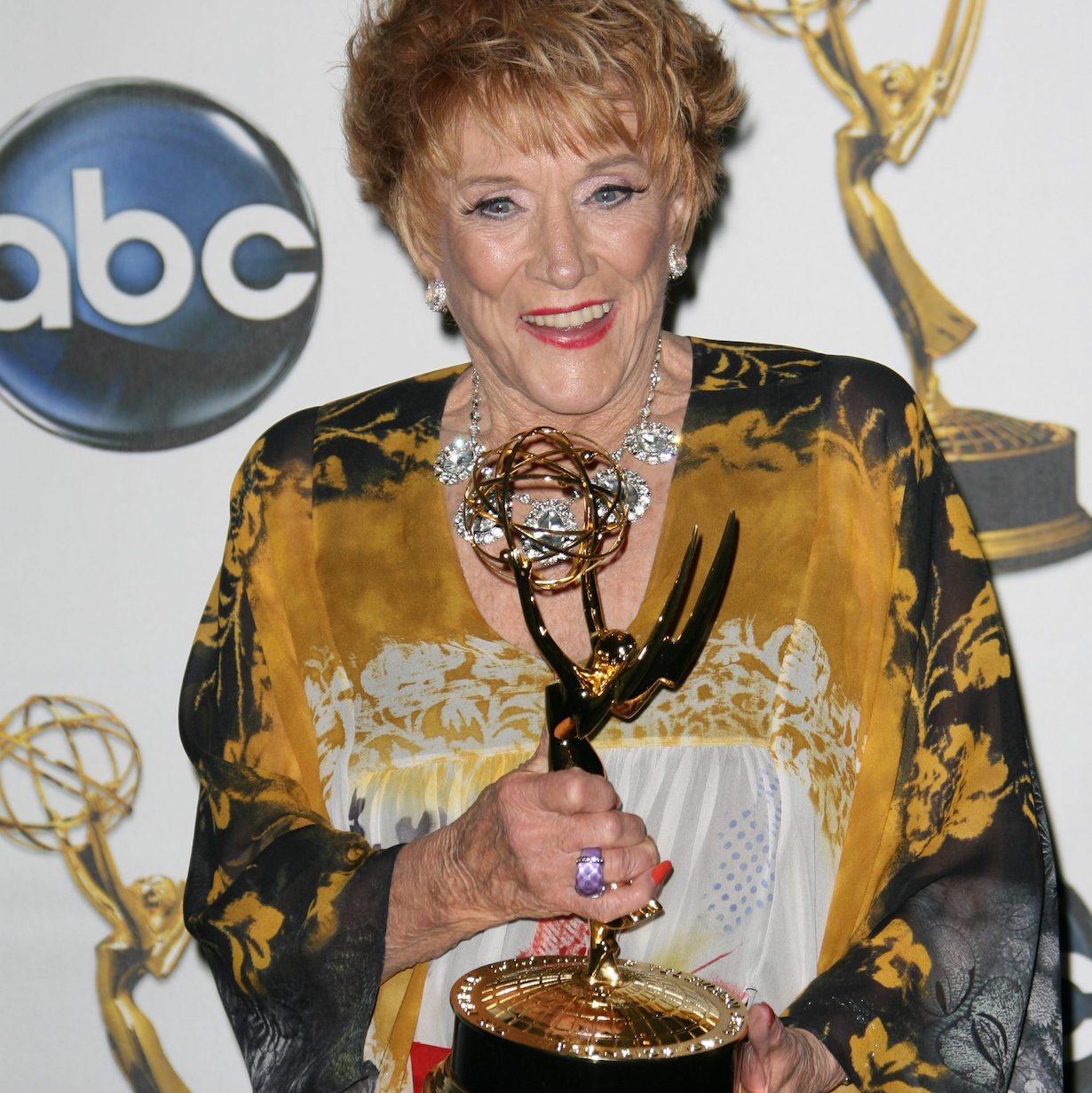 Jeanne Cooper35th Annual Daytime Emmy Awards - PressroomKodak TheatreHollywood, Ca.6/20/08©Jill Johnson/jpistudios.com310-657-9661