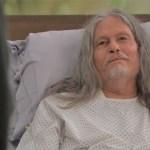 Jordan gloats to Cyrus at General Hospital