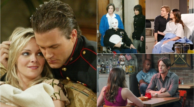 Philip Kiriakis collage Days