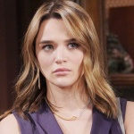 Summer astounded threat Y&R