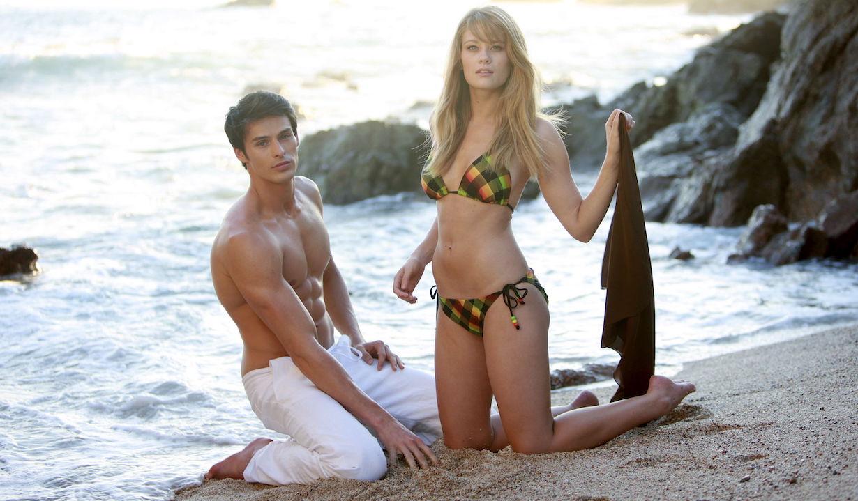 "Adam Gregory, Kimberly Matula""The Bold and the Beautiful"" Cabo San Lucas Phoot ShootsEsperanza ResortCabo San Lucas, Mexico11/30/11©sean smith/jpistudios.com310-657-9661"