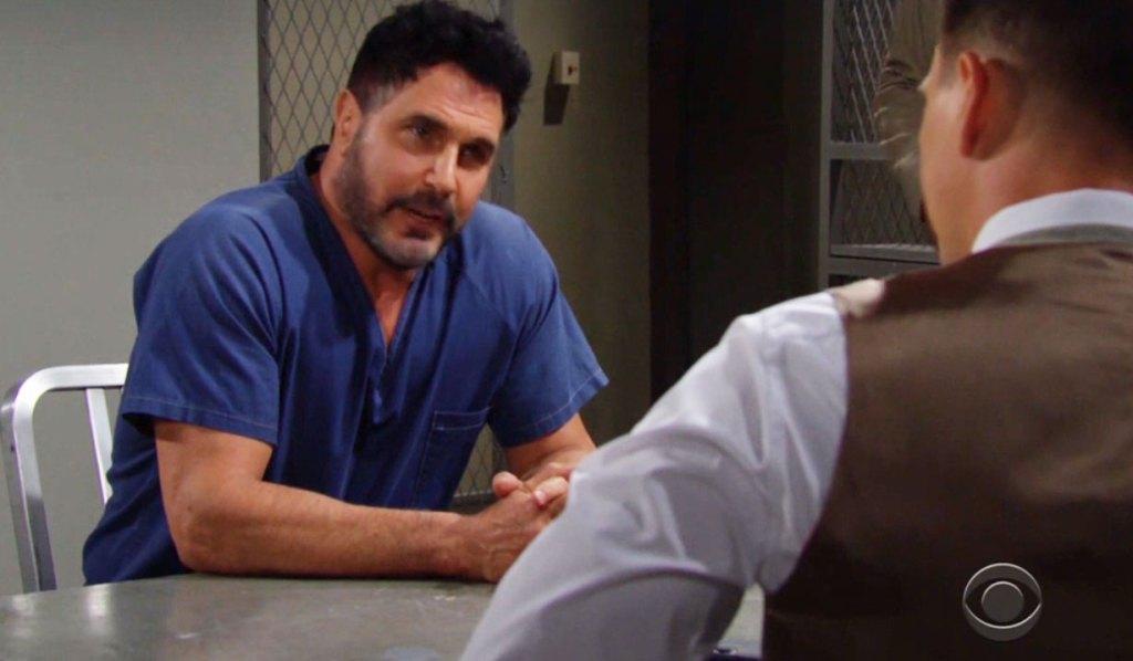 bill argues with wyatt in jail bb