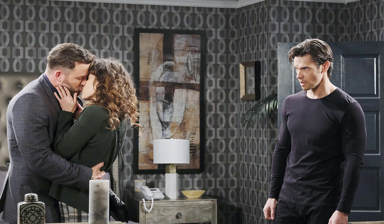 Deconstructing DOOL: Brady & Sarah, Two Ding Dongs Who Think They're Fooling Everyone