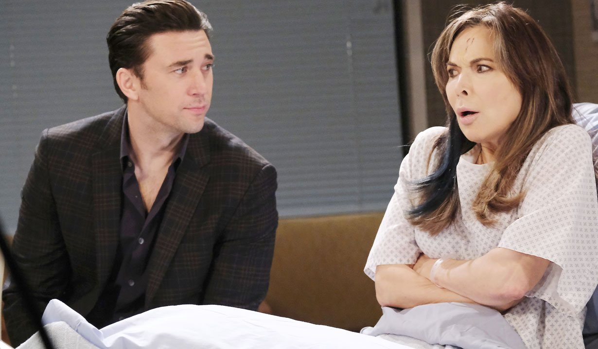 Latest Days of Our Lives Spoilers