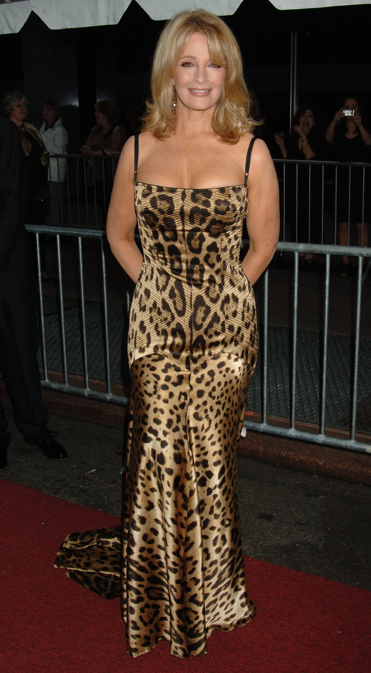 Deidre Hall 32nd Annual Daytime Emmy Award - Arrivals Radio City Music Hall New York, NY 5/20/05 �Jennifer Graylock/jpistudios.com 310-657-9661