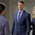 EJ confronts Sami and Lucas DAYS
