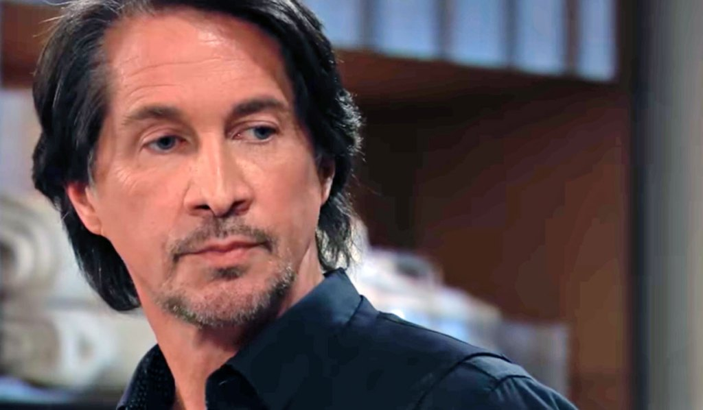 Finn unable to tell Chase the truth GH