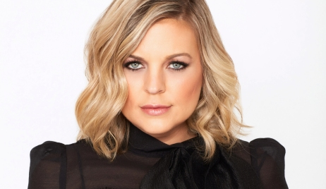 """GENERAL HOSPITAL - The Emmy-winning daytime drama """"General Hospital"""" airs Monday-Friday (3:00 p.m. - 4:00 p.m., ET) on the ABC Television Network. GH18(ABC/Craig Sjodin)KIRSTEN STORMS"""