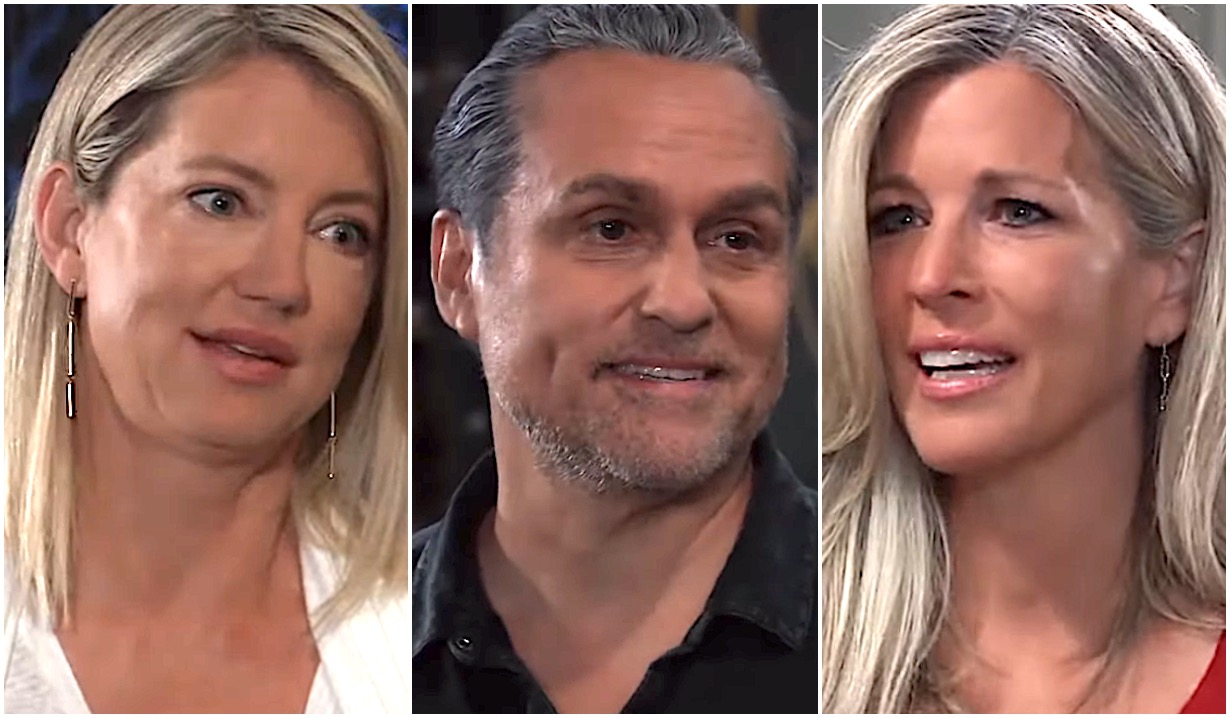 GH Star Answers Burning Questions