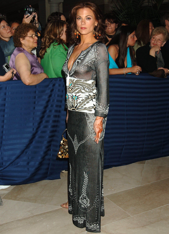 Gina Tognoni 32nd Annual Daytime Emmy Award Dinner Sheraton Hotel New York, NY 5/20/05 �Jennifer Graylock/jpistudios.com 310-657-9661