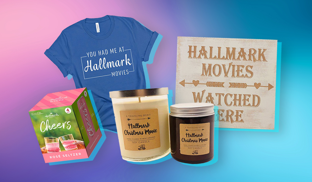 Gifts for Hallmark Channel Lovers