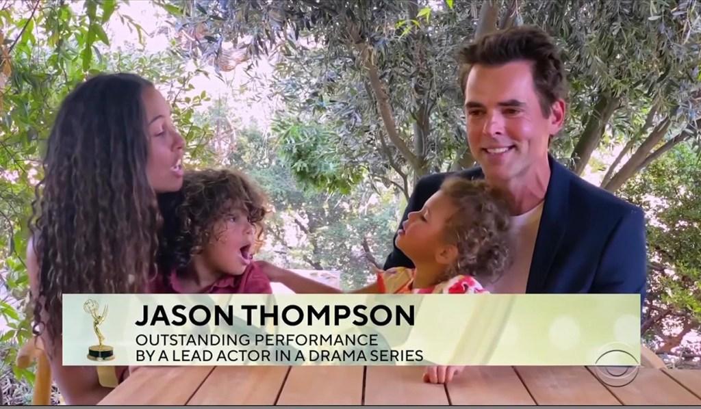 jason thompson winner emmys 2020