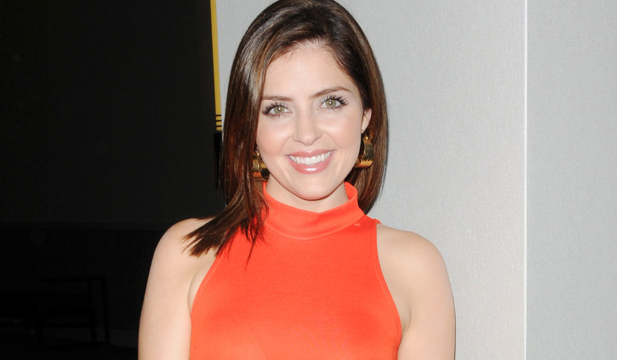 jen lilley love in the afternoon hallmark
