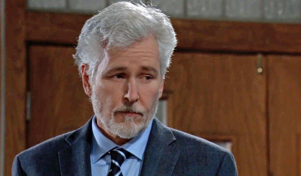 Martin in court GH