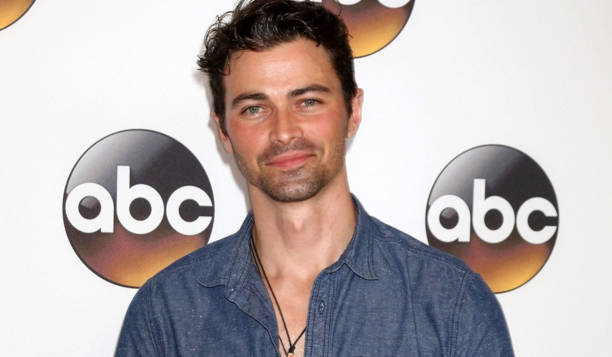 Matt Cohen at arrivals for Disney ABC Television Group Hosts TCA Summer Press Tour, The Beverly Hilton Hotel, Beverly Hills, CA August 4, 2016. Photo By: Priscilla Grant/Everett Collection