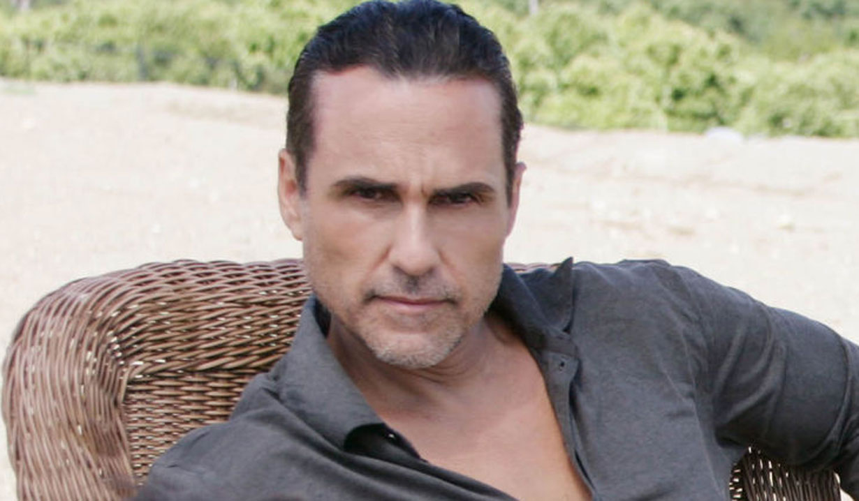 Maurice Benard asks fans dance with mike gh