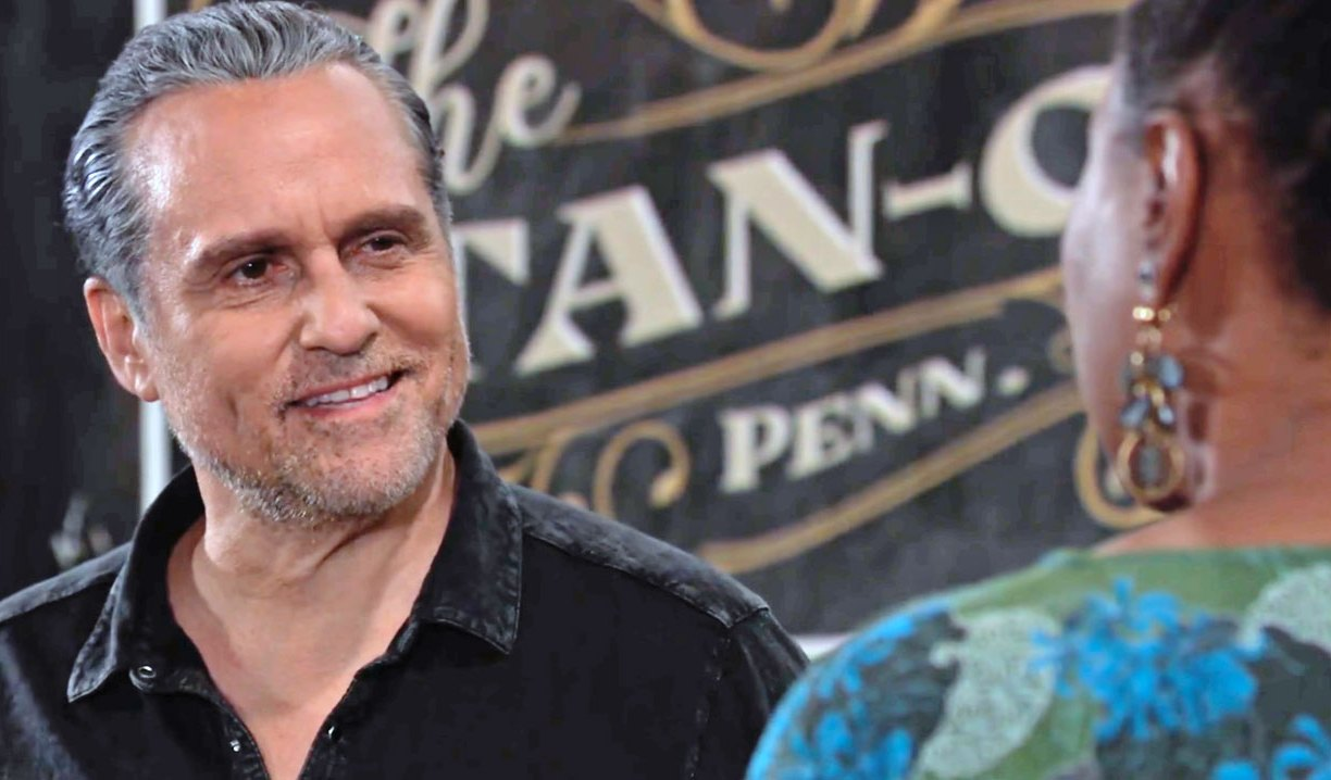 Mike doesn't want to leave GH