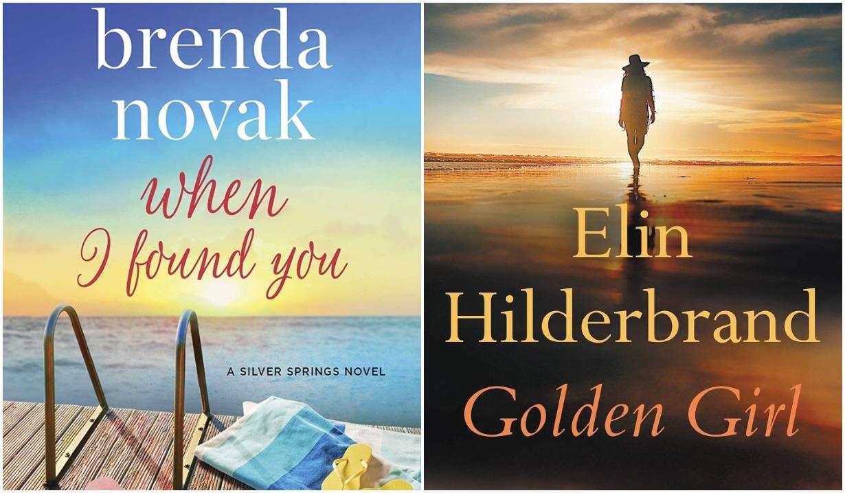 romance novels books to buy amazon