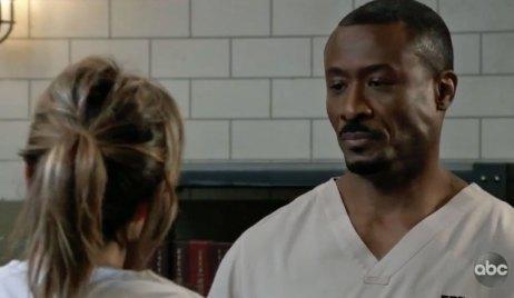 Shawn denied parole GH