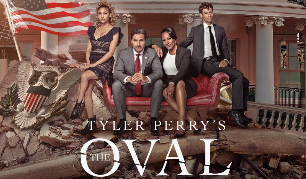 ty;er perry's the oval bet+