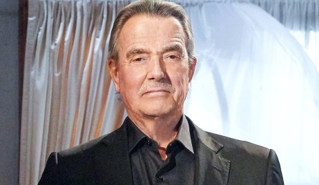 """victor gallery Eric Braeden""""The Young and the Restless"""" Set CBS television CityLos Angeles04/9/21© Howard Wise/jpistudios.com310-657-9661"""