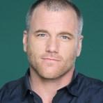 "Sean Carrigan""The Young and the Restless"" Set CBS television CityLos Angeles10/21/14© John Paschal/jpistudios.com310-657-9661"