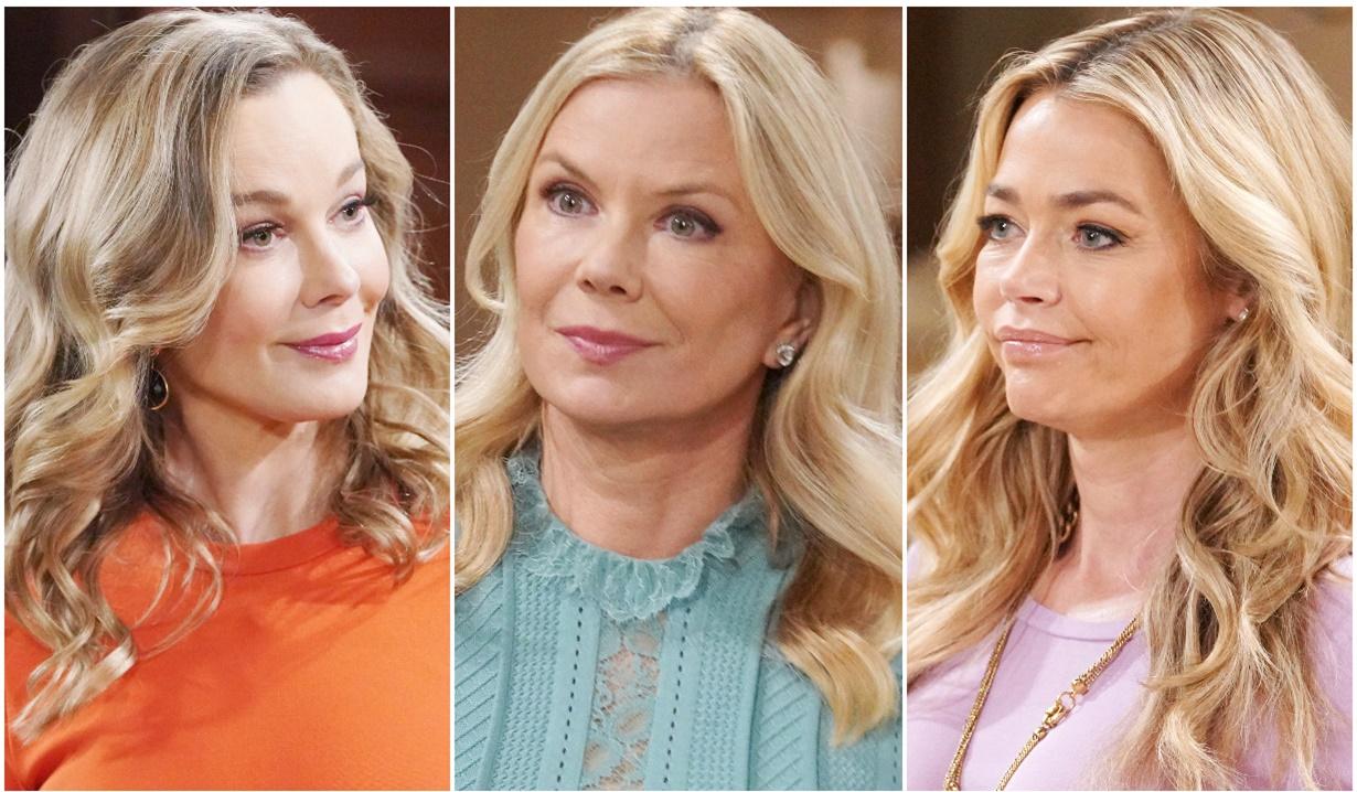 Donna, Brooke, Shauna B&B