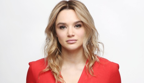 Hunter King exit Summer Newman Y&R
