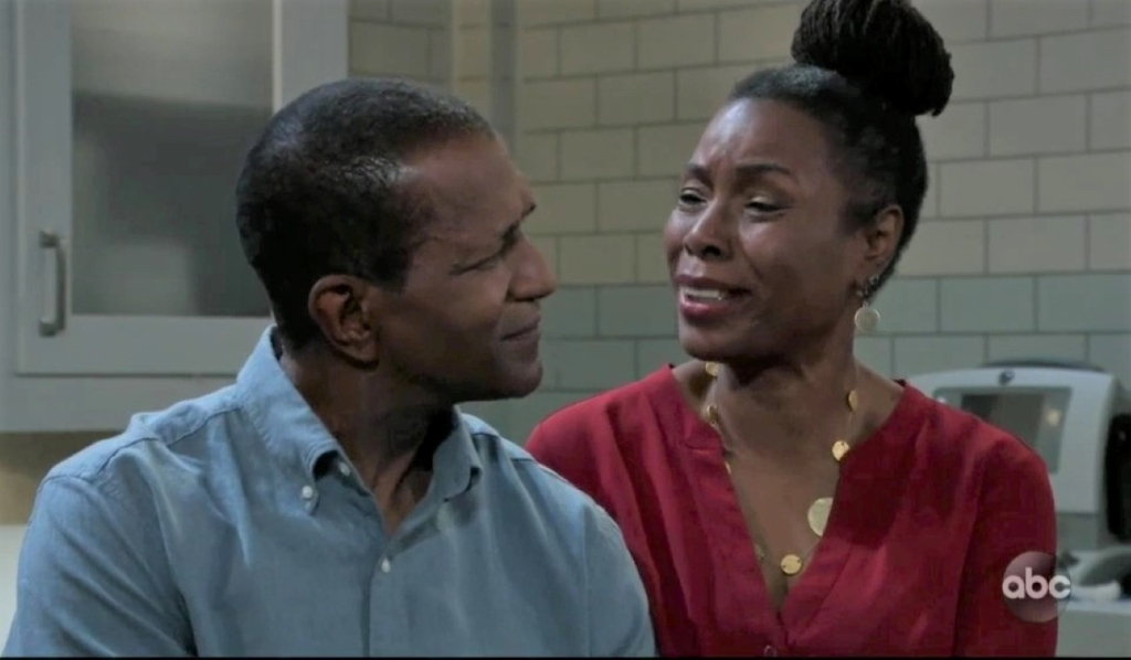 Lenny and Phyllis recall first meeting at NY Methodist General Hospital