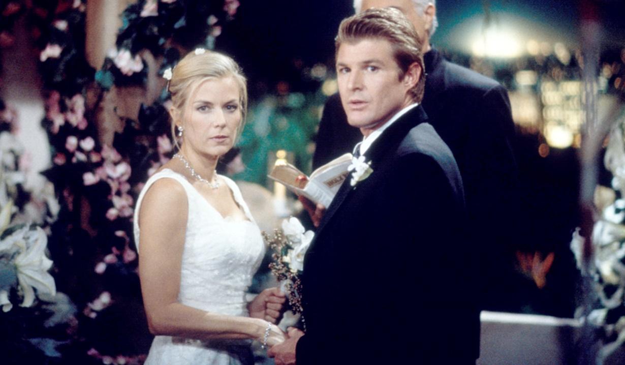 Brooke, Thorne wedding B&B