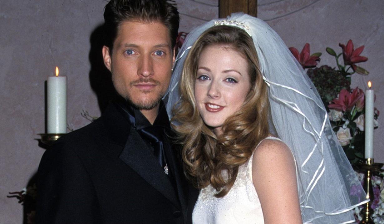 Deacon, Bridget wedding B&B