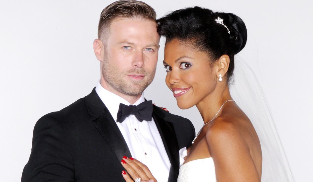 Rick, Maya wedding B&B
