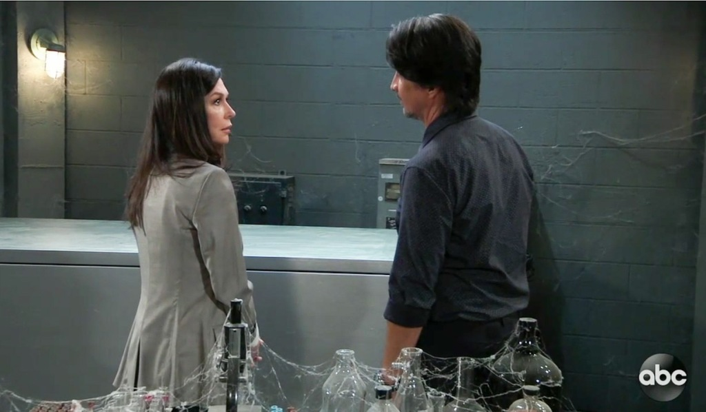 Anna and Finn and the Freezer GH