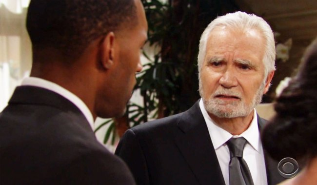 carter's ready to confess affair with quinn to eric bb