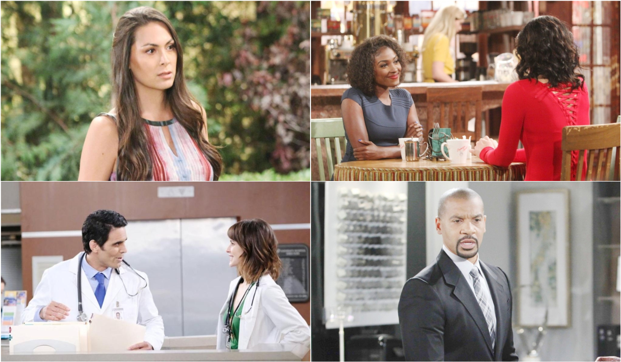 Characters of color we want more of in Daytime