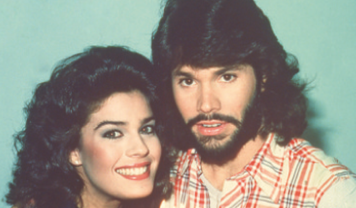 Bo and Hope love story Days of our Lives