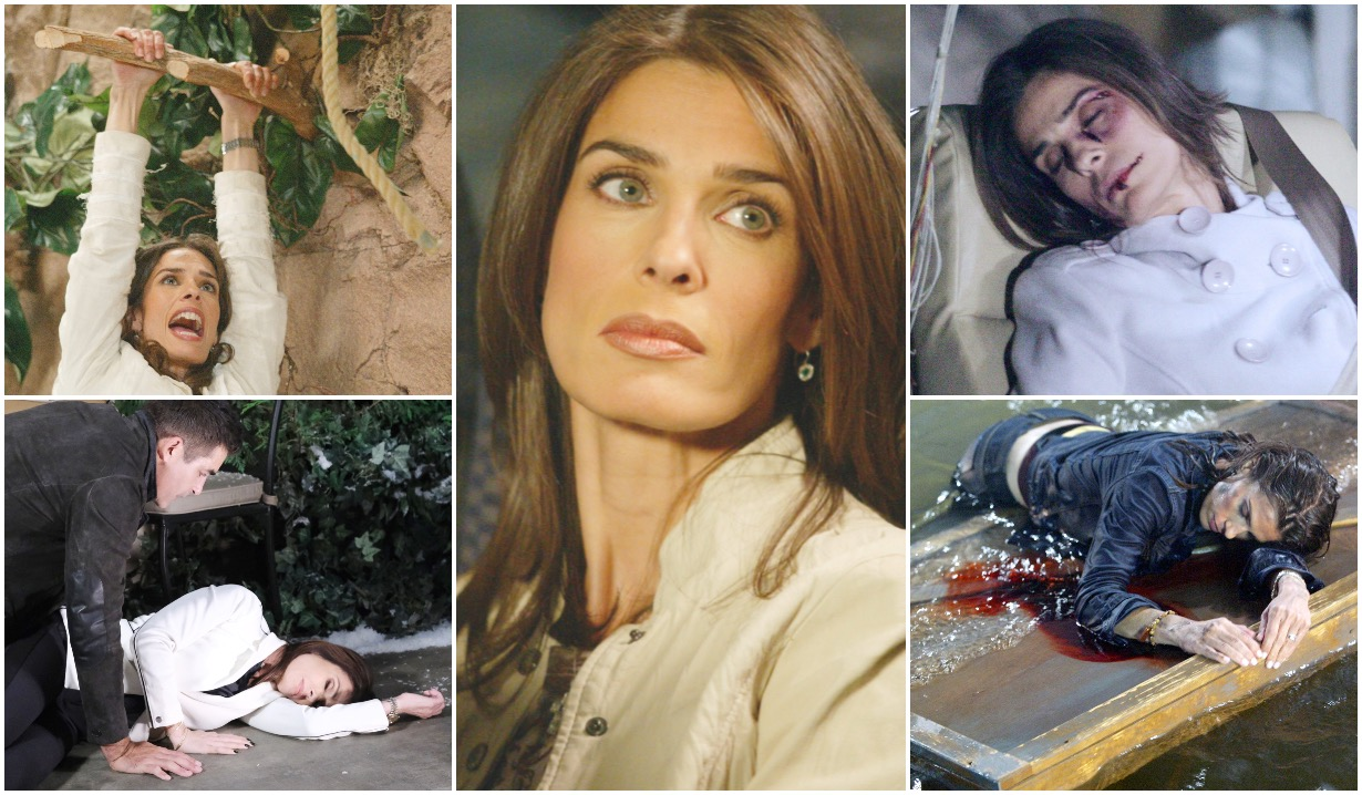 days of our lives killing off hope kristian alfonso