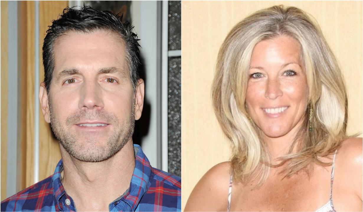 Frank Valentini & Laura Wright talk return to General Hospital