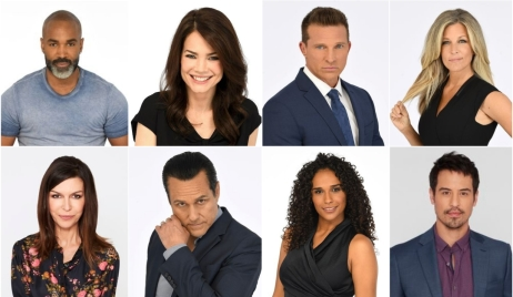 General Hospital Cast Photos
