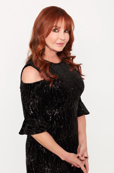 Jacklyn Zeman as Bobbie Spencer on General Hospital