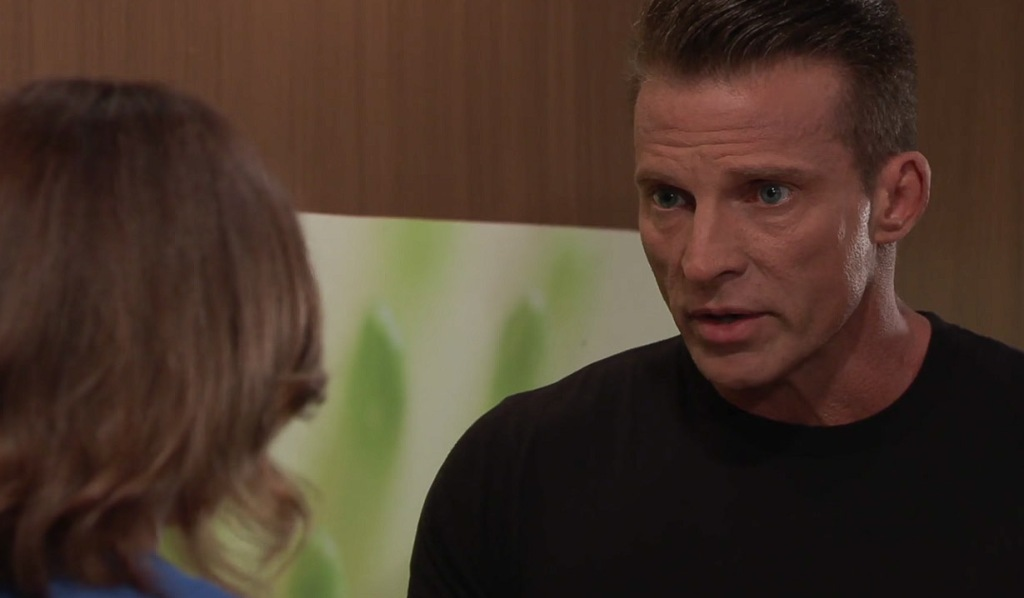 Jason knows how to prove if Peter is dead GH