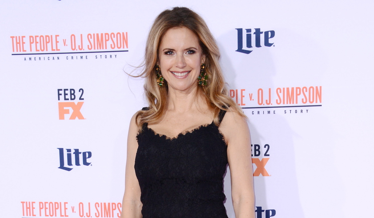 Kelly Preston died at 57