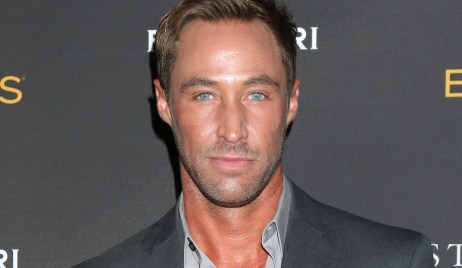Kyle Lowder at arrivals for The 71st Emmy Awards Season Daytime Television Academy Reception - Part 2, Wolf Theatre at the Saban Media Center, Los Angeles, CA August 28, 2019. Photo By: Priscilla Grant/Everett Collection