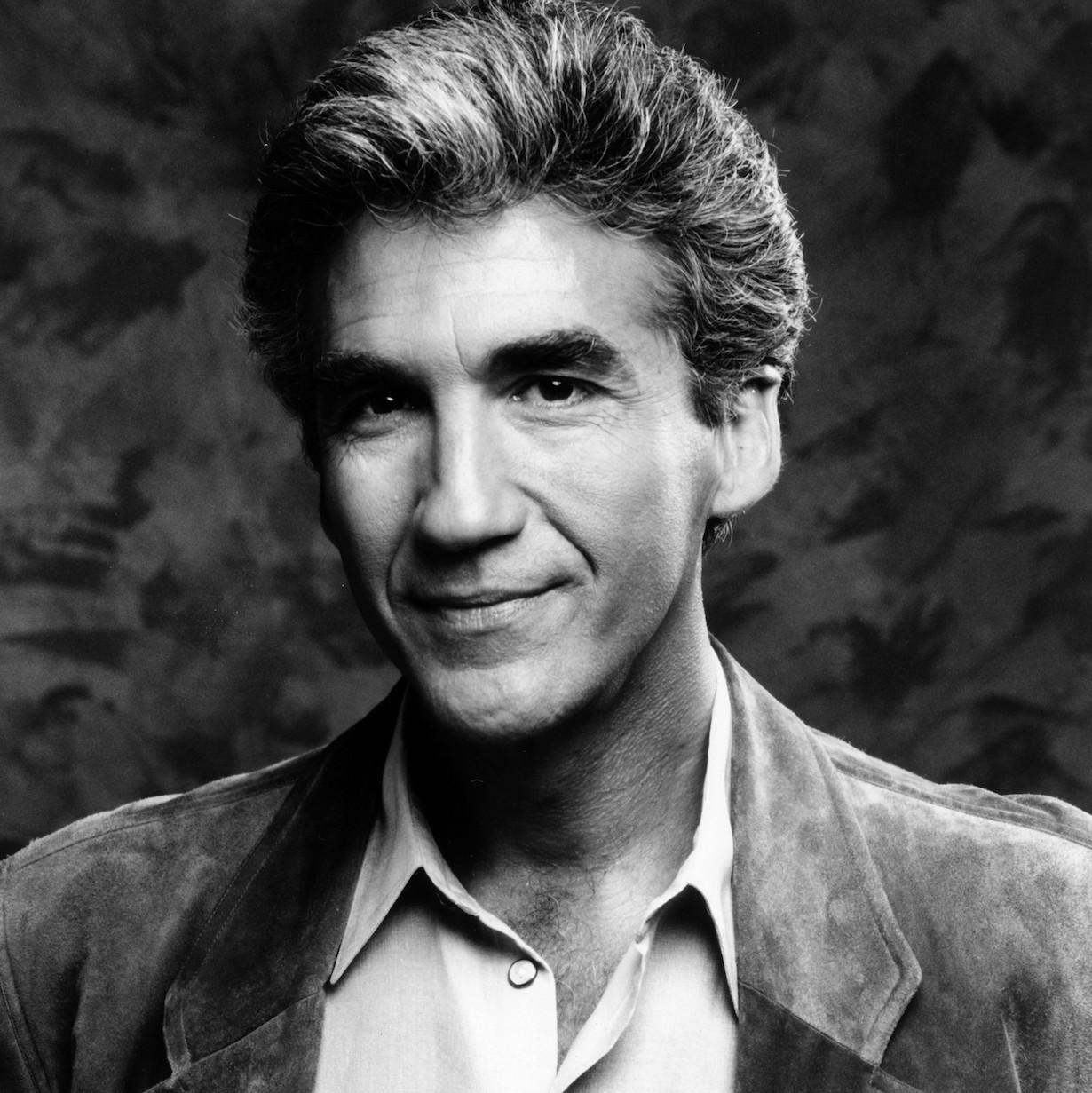 THE GUIDING LIGHT, Michael Zaslow, early 1990s, 1952-2009. ph: E.J. Carr/© CBS /Courtesy Everett Collection