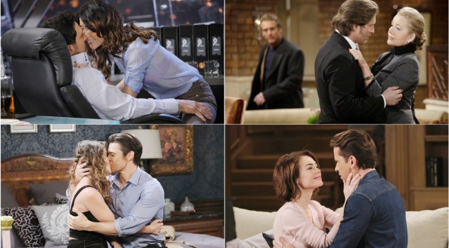 hot soap opera couples who never should have worked