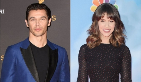 Paul Telfer & Linsey Godfrey share Days of our Lives status