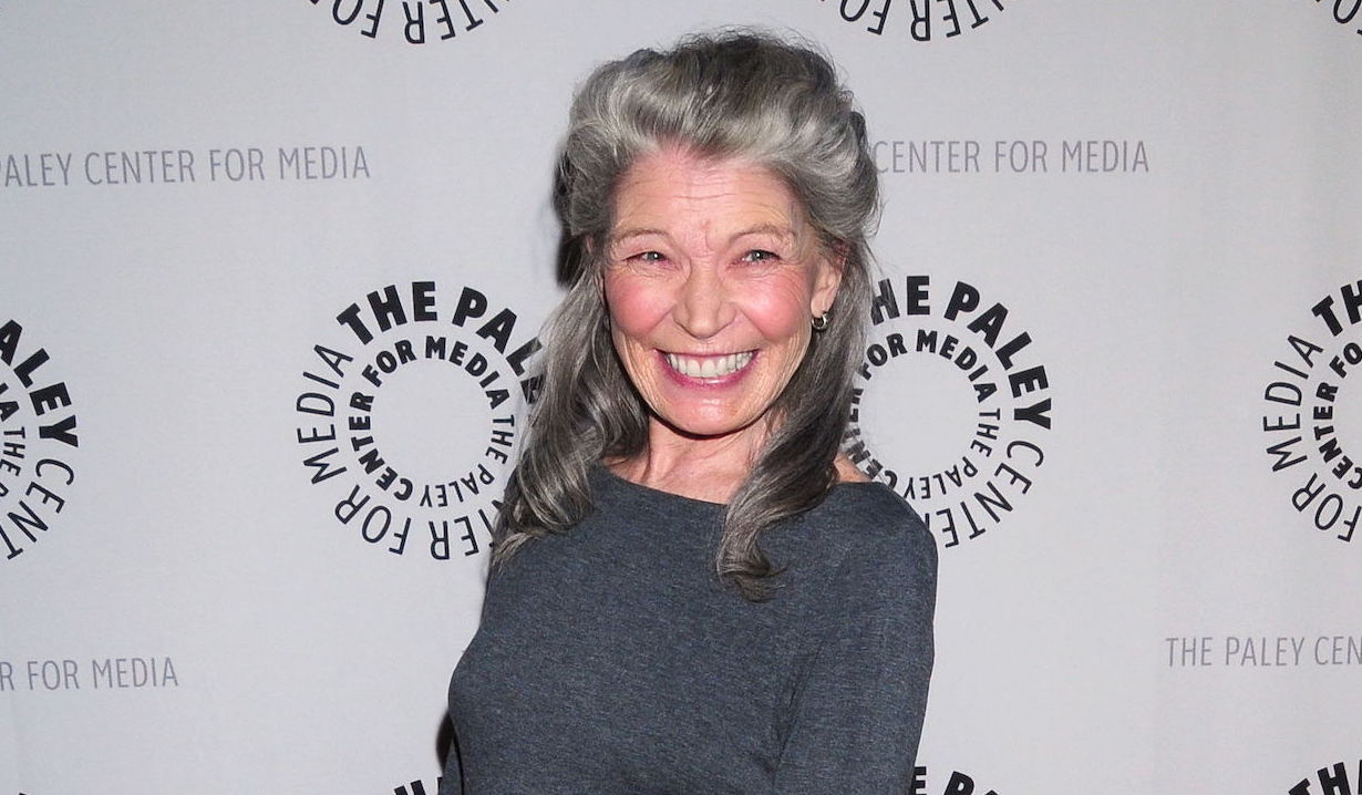 Soap opera alum Phyllis Somerville died at 76