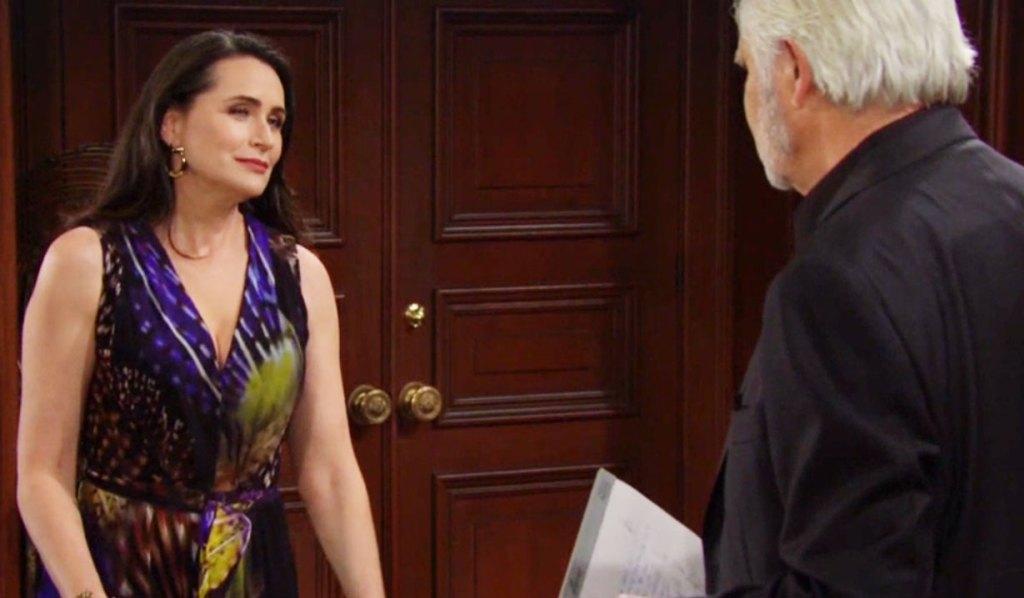 quinn talks to eric about divorce bb