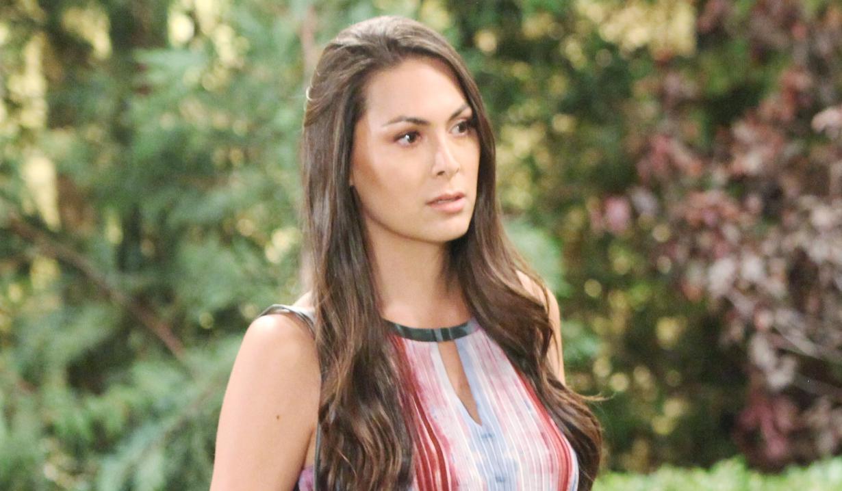 Cassandra James as Terry Randolph