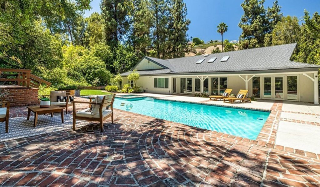 This is Us Chrissy Metz House for Sale